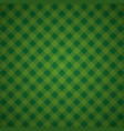 background checkered textile mosaic vector image