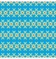 Stars geometric seamless pattern 4106 vector image vector image