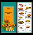 iftar food arabian cuisine menu