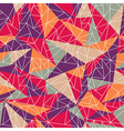 Geometric colorful pattern vector | Price: 1 Credit (USD $1)