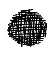 Circle 03 vector image vector image