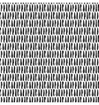 inky marks vertical stripes pattern background vector image