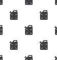 jerrycan seamless pattern vector image vector image
