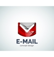 E-mail logo business branding icon