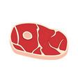 beef steak icon
