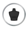 Dummy icon of for web and vector image vector image