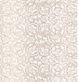 arabesque arabic seamless floral pattern branches