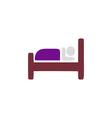 Hostel Icon vector image