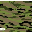 Camouflage Pattern Can be used for wallpaper vector image vector image