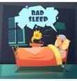 bad sleep