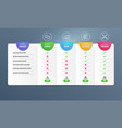refresh cloud storage and mobile like icons set vector image vector image