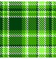 Seamless Checkered vector image