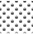 Soccer match on tv pattern