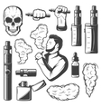 Vape Elements Collection