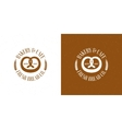 Bakery Vintage Logos vector image