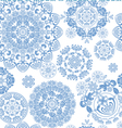 pattern444433 vector image vector image