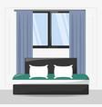 furniture concept design vector image