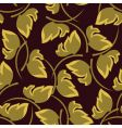 elegance seamless pattern vector image