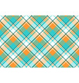 madras check plaid light seamless pattern vector image vector image
