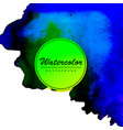 unique background watercolor textures vector image vector image
