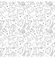 bapattern vector image vector image