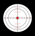 sub target vector image vector image