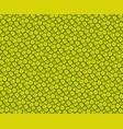 green jackfruit peel texture vector image vector image