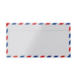 paper envelope isolated vector image
