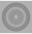 geometric hipster circle z4d8831 vector image vector image