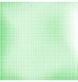 Green Halftone vector image