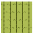 Seamless reed vector image vector image