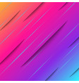 Abstract gradient minimal style background banner