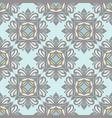 abstract seamless ornamental tiles pattern vector image vector image