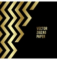Banner design Abstract template background with vector image vector image
