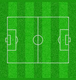 football pitch wallpaper vector image