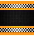 Taxi cab pattern