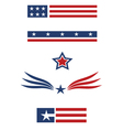 Usa set vector | Price: 1 Credit (USD $1)