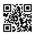 qr code isolated vector image vector image