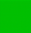 checkered background in green with intersecting vector image