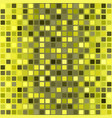 square pattern seamless gradient background vector image vector image
