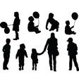 children - vector image