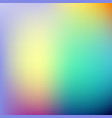 abstract square gradient blurred background easy vector image