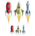 Rockets vector | Price: 3 Credits (USD $3)