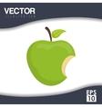 Healthy lifestyle design vector image vector image