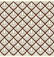 new pattern 2019 0011 2 vector image vector image