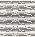 Seamless pattern modern stylish abstract