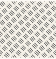 hand drawn style seamless pattern abstract vector image vector image