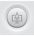 Business Start-up Icon Concept vector image