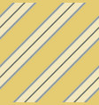 gold color background elegant striped seamless vector image