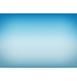 Blue Water Gradient Background vector image vector image